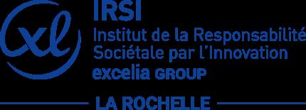 Logo IRSI Excelia