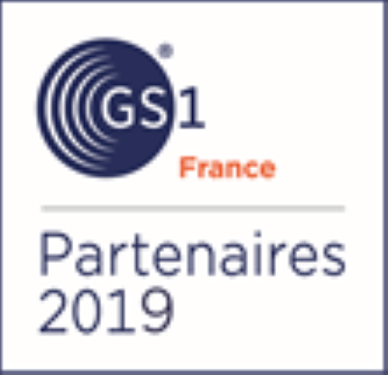 Logo Partenaires GS1