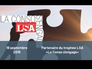 Trophée LSA