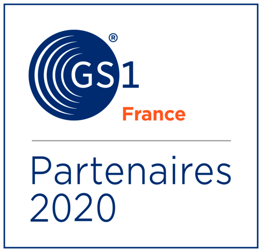 GS1 Partenaires 2020
